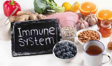 Cara Meningkatkan Imun Tubuh